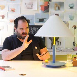 Little Eliah Lamp poster video
