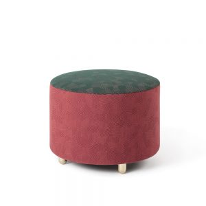 2-yiban_yiban_ottoman_seaters_stools&ottomans_green_red