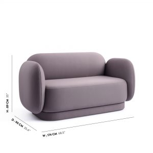 3-major-tom-two-seats-seaters-sofas-grey-dimensions