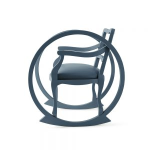 3-ticking_clock_adult_seaters_rocking_chairs_petrol_blue