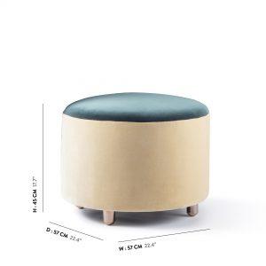 3-yiban-yiban-ottoman-seaters-armchairs-yellow-green-dimensions