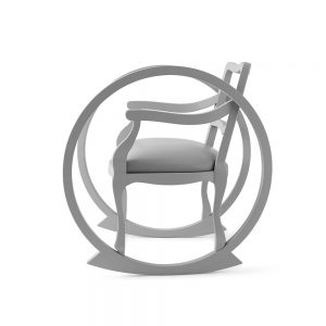 4-ticking_clock_adult_seaters_rocking_chairs_grey
